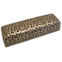Подлокотник JessNail (леопард золото)