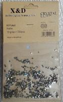 Стразы Crystal Lized SS3-SS6 (720 шт) - голография