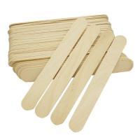 Шпатель деревянный (50 шт)