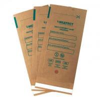 Крафт-пакеты для стерилизации ПБСП-СтериМаг 100х200 мм, коричневые, 100 шт.