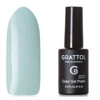 Grattol Color Gel Polish LS Onyx 03, 9 мл.
