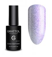 Grattol Color Gel Polish LS Quartz 01, 9 мл.