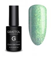 Grattol Color Gel Polish LS Quartz 03, 9 мл.