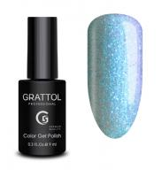Grattol Color Gel Polish LS Quartz 04, 9 мл.