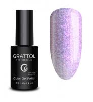 Grattol Color Gel Polish LS Quartz 07, 9 мл.