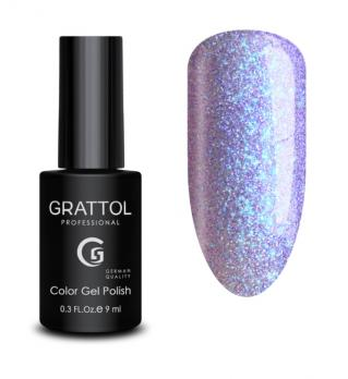 Grattol Color Gel Polish LS Quartz 09, 9 мл.