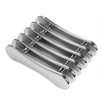 Подставка для кистей (серебро)