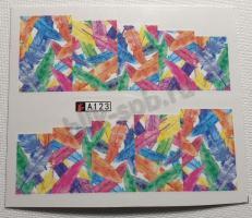 Слайдер-дизайн A123