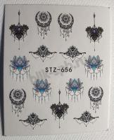 Слайдер-дизайн STZ-656