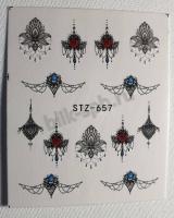 Слайдер-дизайн STZ-657