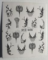 Слайдер-дизайн STZ-658