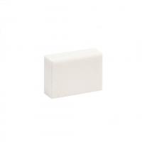 Баф белый 180/240 (4,5*3см)