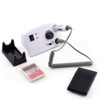 Аппарат для маникюра DRILL PRO ZS-602  (35000 об.) - белый