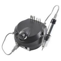 Аппарат для маникюра Nail Dril ZS601  (35000 об.) - черный