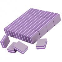 Баф мини 100/180 (50шт) - фиолетовые
