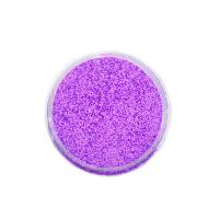 Меланж-сахарок для дизайна ногтей TNL №10 светло-фиолетовый