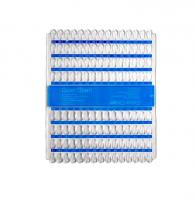 Палитра color chart на 120 цветов