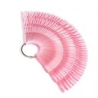 Палитра веер на 150 цветов розовая