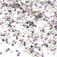 Стразы кристалл 50 шт. голография №03